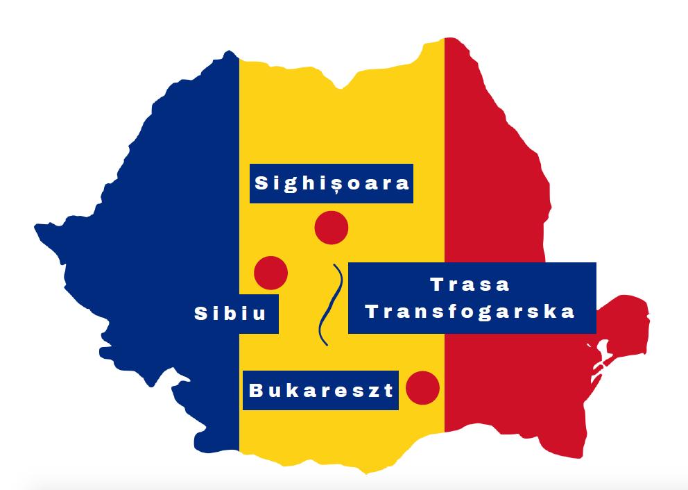 rumunia trasa transfogarska
