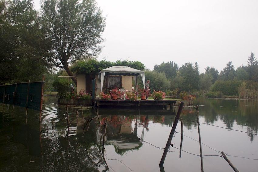 Ogrody na rzece Sommie
