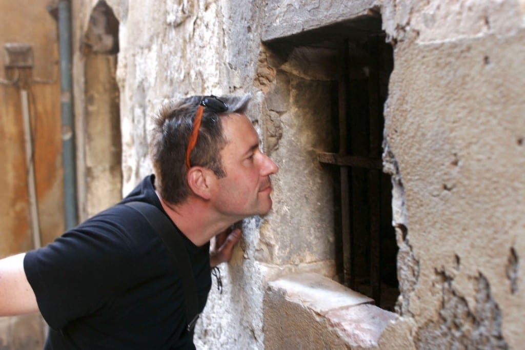 Pachnące mury Grasse