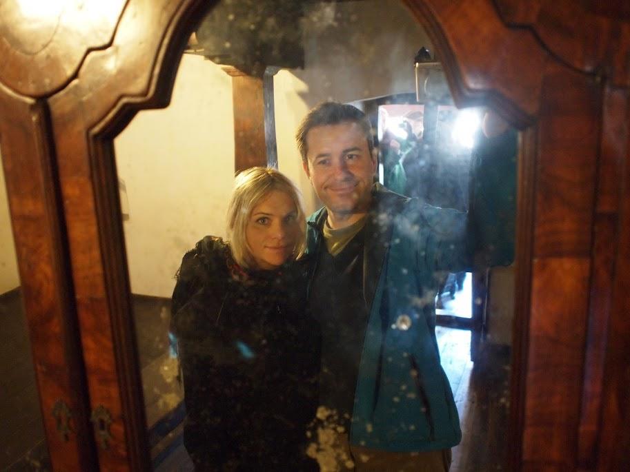 Rumunia szlakiem Drakuli – w zamku Bran