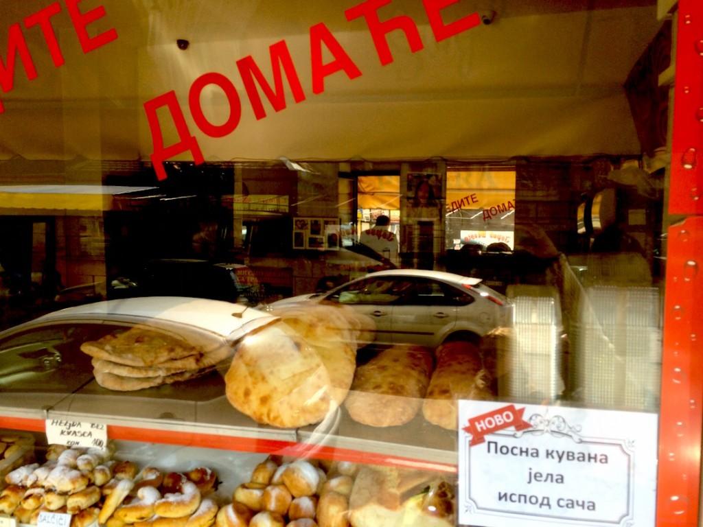 Domowy chleb – najlepszy w mieście