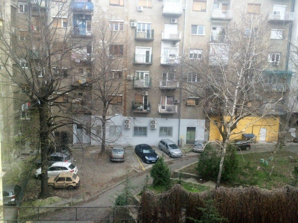 Belgradzkie klimaty o świcie. Znajdź polski akcent.