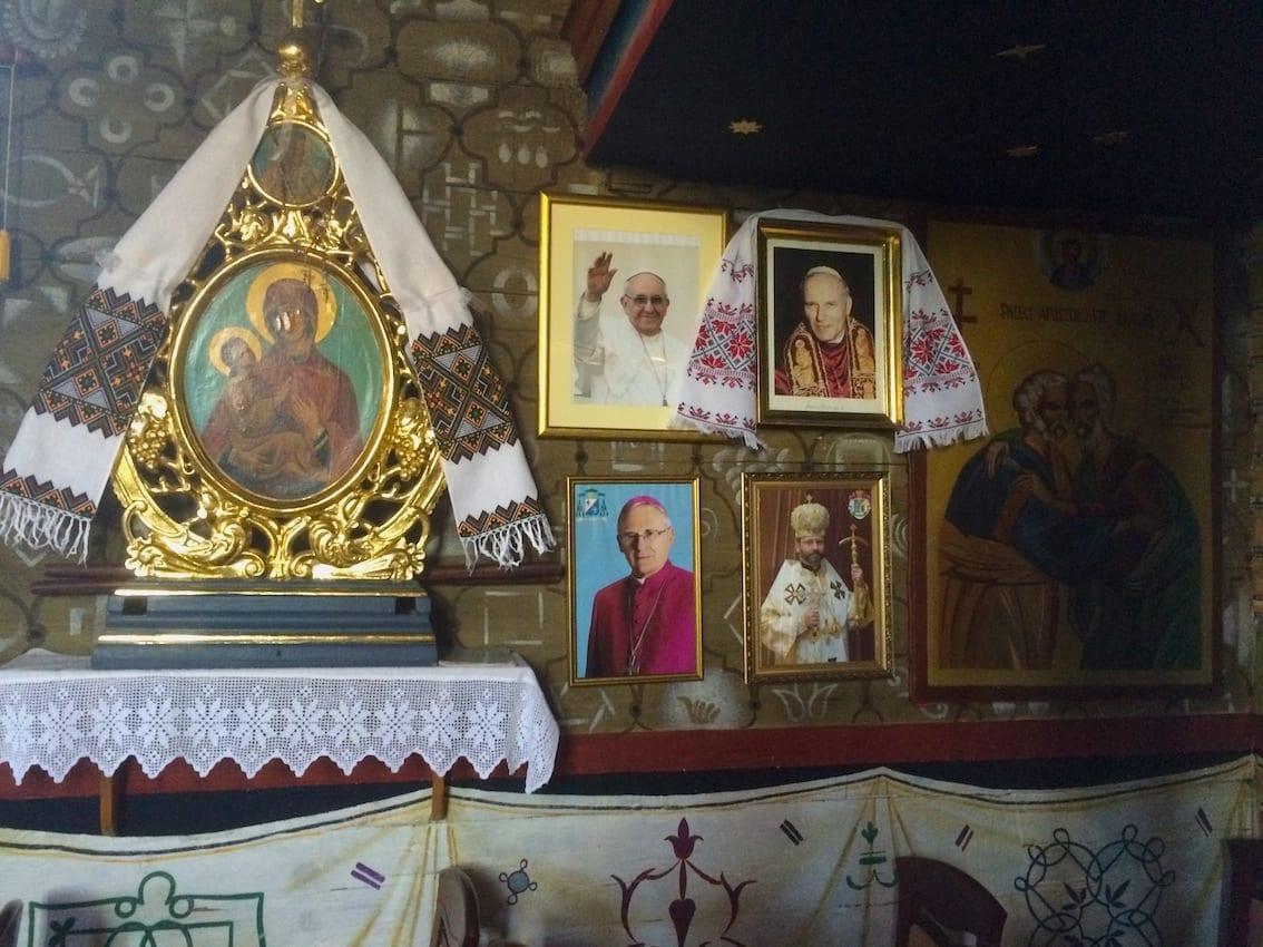 Unici zgodnie łączą papieży i prawosławnych patriarchów.