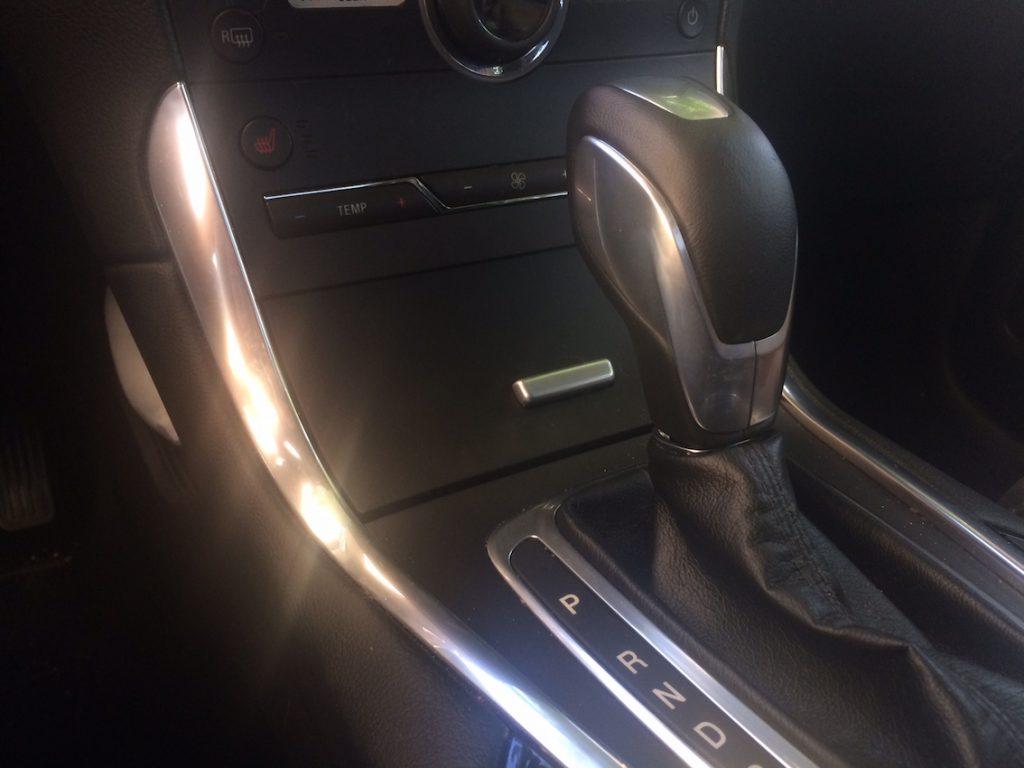 Dwusprzęgłowa skrzynia PowerShift –cichy bohater naszego Forda Galaxy.