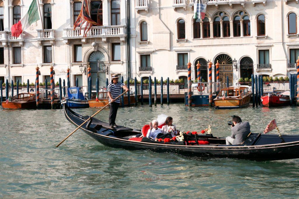 Wenecja. Kwintesencja Włoch, a jednocześnie coś kompletnie innego od reszty półwyspu.