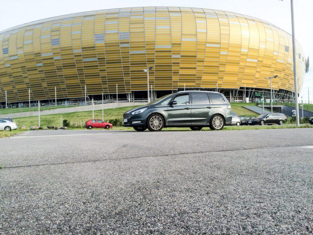PGE Arena, czyli gdański stadion