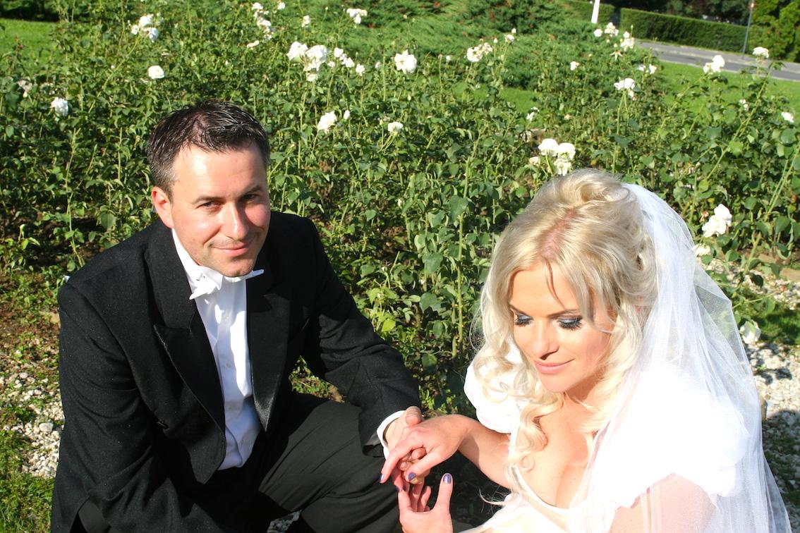 ślub w Bukareszcie blog podróżniczy
