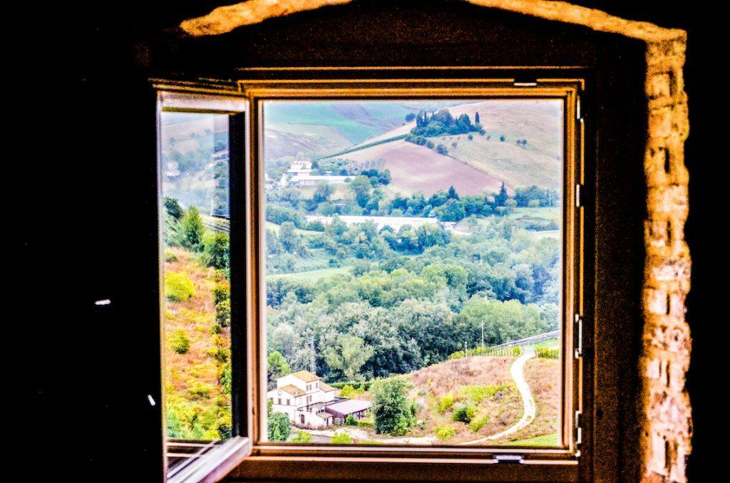 Najwspanialsza włoska kuchnia to wizytówka regionu Marche