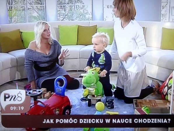 Magda Pinkwart TVP Marzena Rogalska