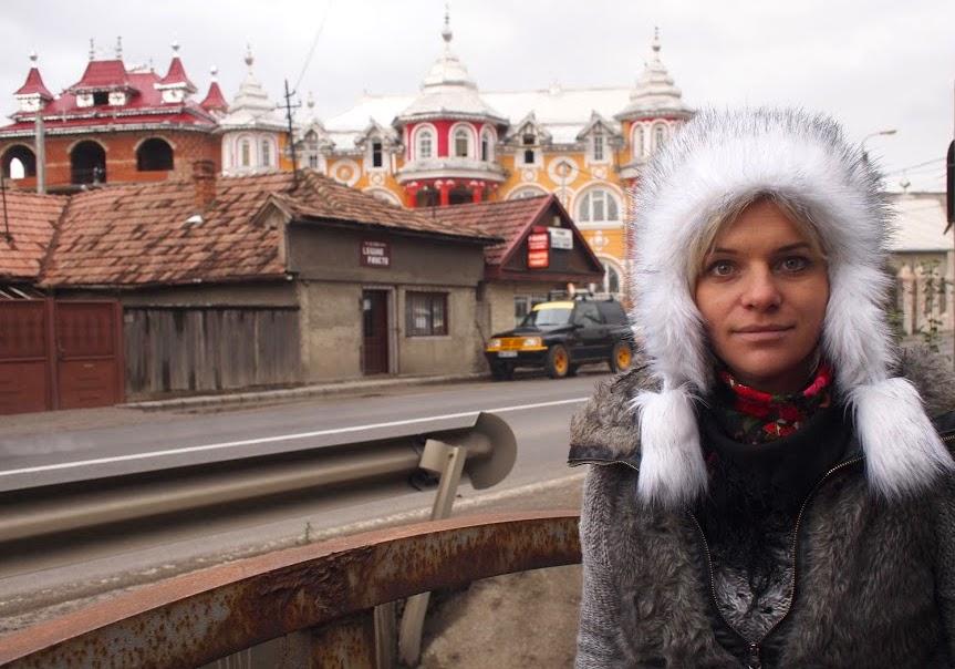 Podróż do Rumunii samochodem to podróż pełna przygód.