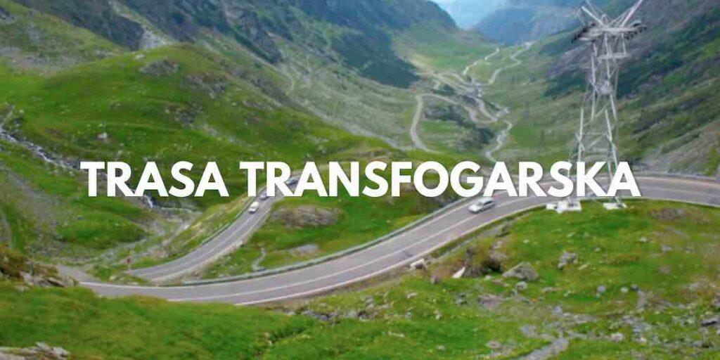 trasa transfogarska blog podróżniczy