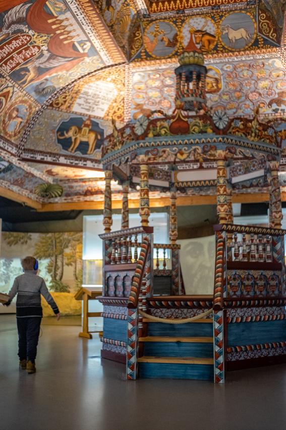 synagoga polin